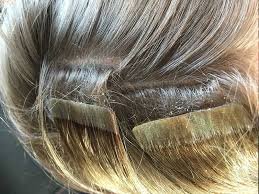 do extensions damage your hair here s