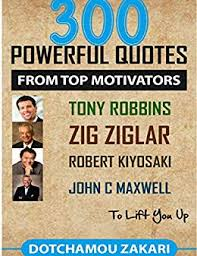 com powerful quotes from top motivators tony robbins