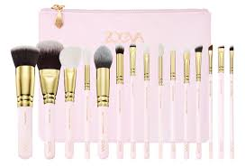 best makeup brushes 2020 9 sets our