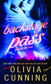 Backstage Pass | NewSouth Books