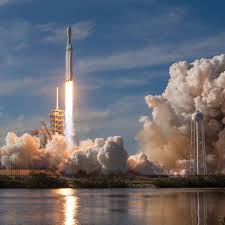 SpaceX to Launch Astronauts Into Space ...