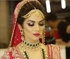 bridal makeup hair style saubhaya makeup