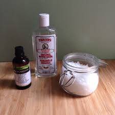 deodorant spray for sensitive skin