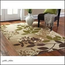 green and brown rug romashka63 club