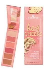 cosmetics hey cheeks blush bronzer