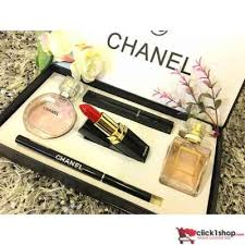 chanel beauty gift sets uk the art of