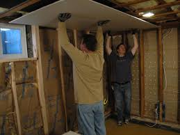 how to hang drywall and mud how tos diy