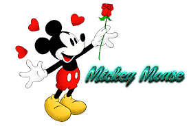 Mickey Mouse PNG Transparent Images Free Download