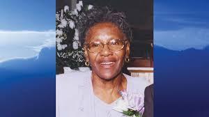 Ada Mae Young Obituary