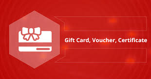 increase s by adding gift card