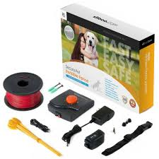 Dog Fencing System Outside Hidden Style Top Pick 1 Sit Boo Boo