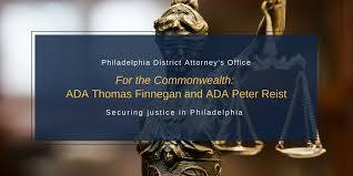 For the Commonwealth: ADA Thomas Finnegan and ADA Peter Reist | by ...