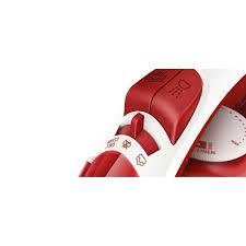 Bàn ủi hơi nước Philips GC1426 Đỏ