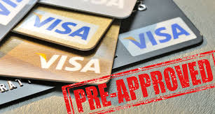 best pre approved credit card offers