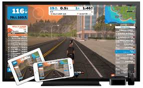 How To Broadcast Zwift From Any Device Onto Your Big Screen TV ...
