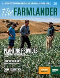 The Farmlander March 2020 By Farmlands Issuu