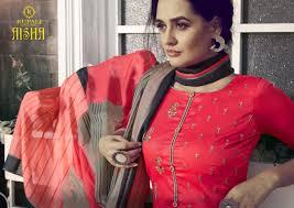 aisha by rupali 8 pcs set only full
