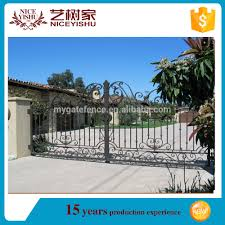 Simple House Gate Grill Designs Philippines Gates And Fences Main Gate Colors View House Gate Grill Designs Yishujia Product Details From Shijiazhuang Yishu Metal Products Co Ltd On Alibaba Com