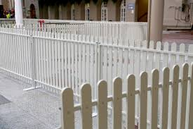 Picket Fence Rent A Fence