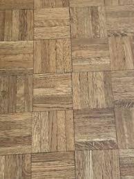 reclaimed oak parquet flooring golden