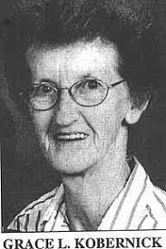 Grace Kobernick