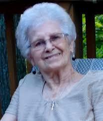 Cleo Patricia McLane – Snodgrass Funeral Home