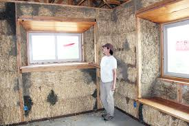 straw bale houses in southern