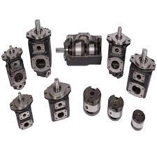 High Pressure Veljan T6 Denison Hydraulic Vane Pump - Alibaba