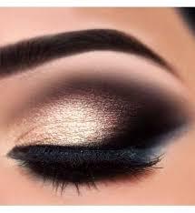 iest eye makeup for brown eyes cat