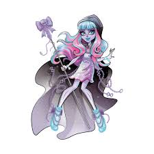monster high characters monster high