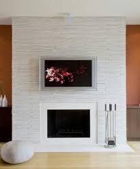 stacked quartz fireplace fireplace design