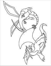 14 Elegant Collection Of Pokemon Lunala Coloring Page Crafted Here