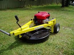 hardbull mowers prototype slasher