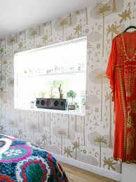 desert wallpaper by justina blakeney