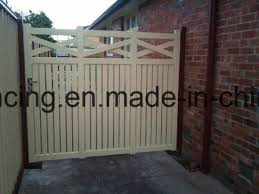 China Fencing Gate Hardware China Pvc Fencing Hinges Pvc Fence Supplier