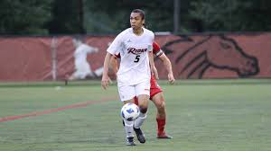 Aaron Robinson - Men's Soccer - Rider University Athletics