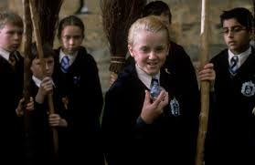 the worst draco malfoy burns of all time wizarding world