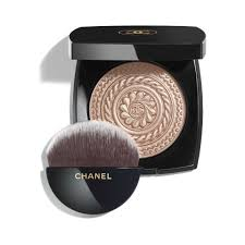illuminating powder metal peach