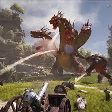 Ark Survival Evolved creators' new game ...