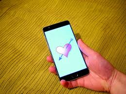 File:Smartphone dating app illustration.jpg - Wikimedia Commons