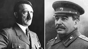 Дни рождения Гитлера, Ленина и Сталина, а также общие черты личностей