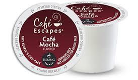 cafe escapes cafe mocha 11th street