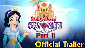 disney princess snow white story in