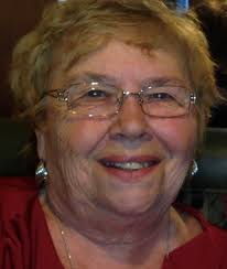 Goldie Smith Obituary - Barrie, Ontario | Legacy.com