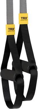 trx fit system suspension trainer black