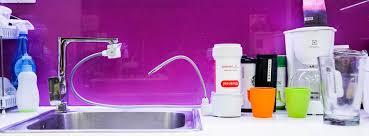 Trên tay và tặng máy lọc nước Mitsubishi Cleansui Z9E: Ráp dễ, Lõi lọc  8000L nước, uống trực tiếp