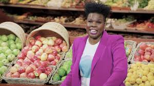 Supermarket Sweep - Leslie Jones ...