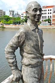 Joaquim Cardozo - Ponte Maurício de Nassau, Bairro do Reci… | Flickr