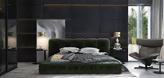 51 beautiful black bedrooms with images