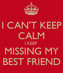 quotes on missing a best friend